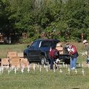 Field of Crosses photo album thumbnail 5